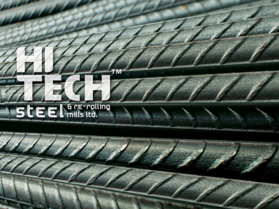 Hi-Tech Steel & Re-rolling Mills Ltd.